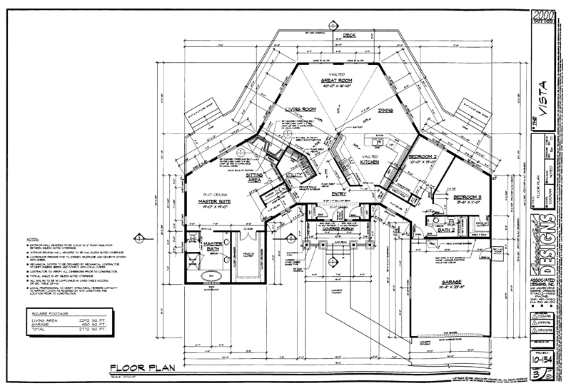 Floor Plan Detail on star trek kitchen