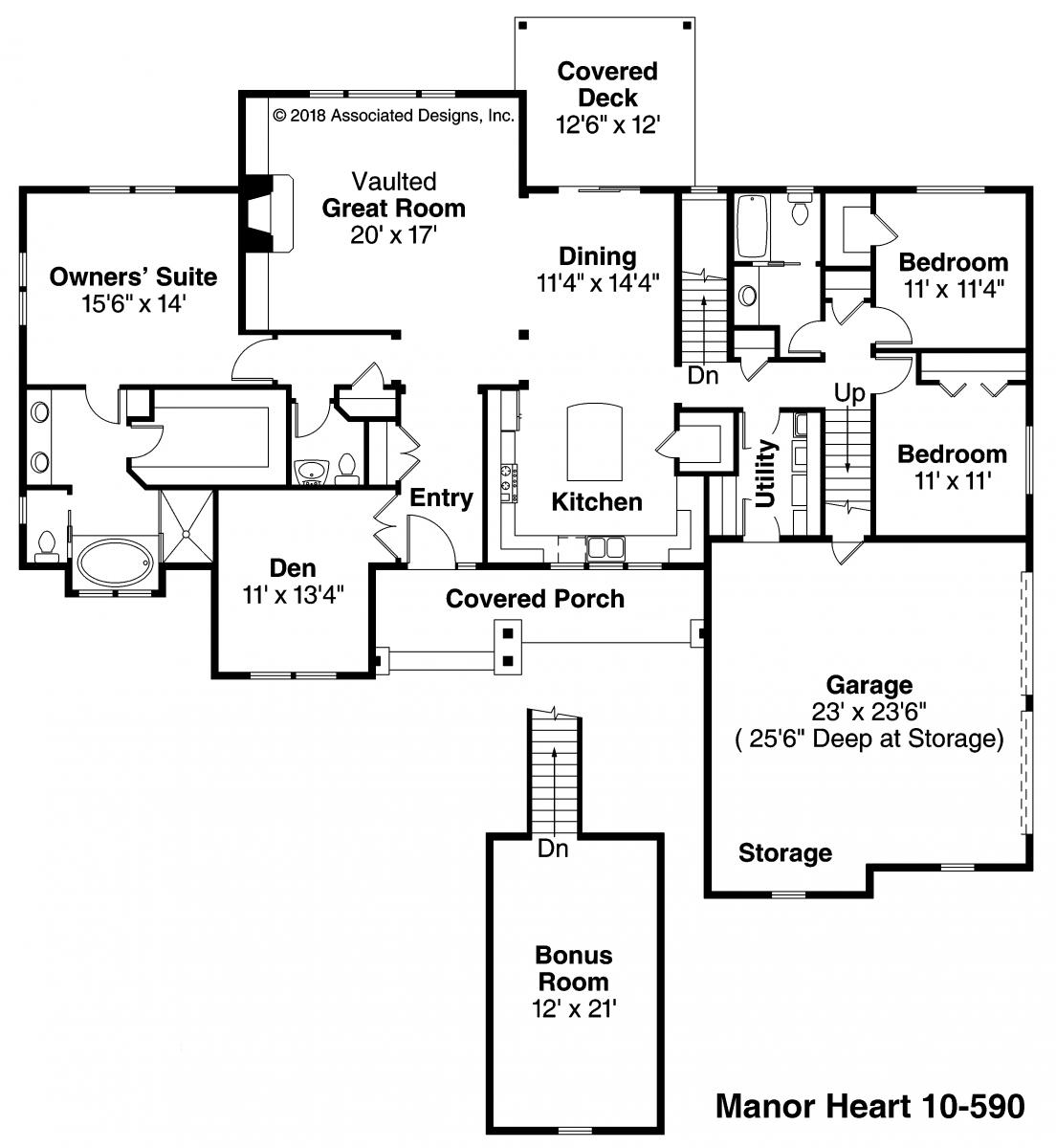 How To Study Floor Plans Like A Pro 4 Tips Tricks To Reviewing Home Designs Associated Designs