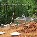 Sandpoint 10-565 - Footings & Foundation