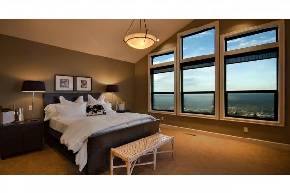 House Plan Photo - Pacifica 30-683 - Master Bedroom