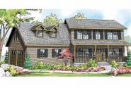 Sloped Lot House Plan Collection