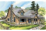 Vacation Home Plan Collection