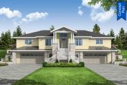 Concept Plan - Willakenzie 10-639 - Front Elevation