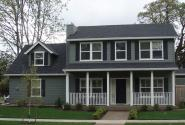 Country House Plan Photo - Adkins 30-197 - Front Elevation