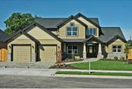 Craftsman House Plan - Tazewell 30-477 - Front Elevation
