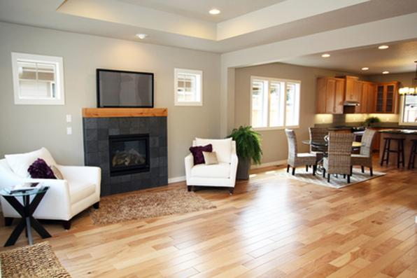 House Plan Photo - Pine Creek 30-885 - Great Room