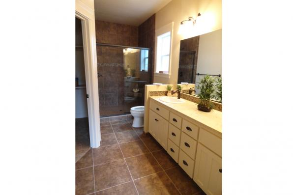 House Plan Photo - Shasta 30-866 - Owners' Suite Bath