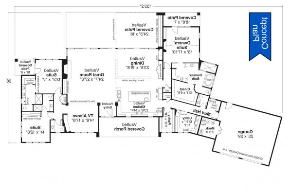 Concept Plan - Syncline 31-219 - Floor Plan