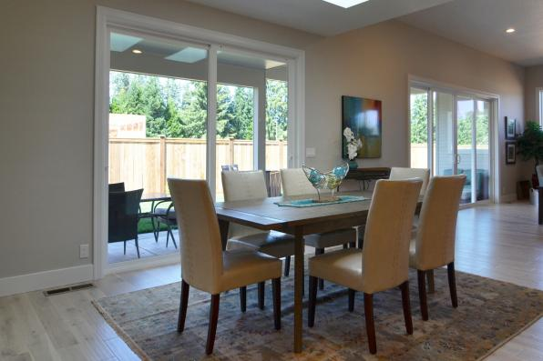 House Plan Photo - Alderwood 31-049 - Dining Room