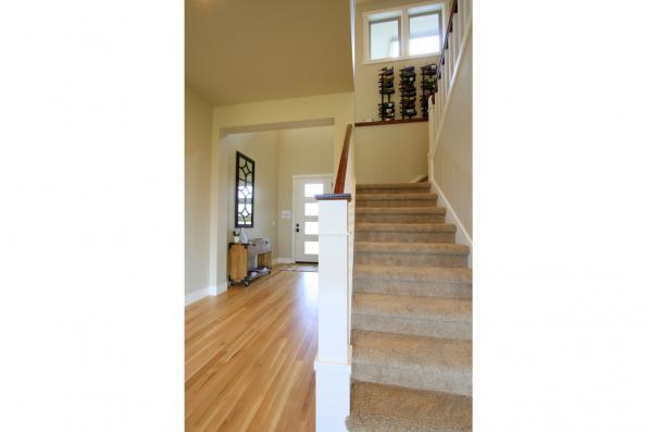 House Plan Photo - Brookhill 30-963 - Foyer