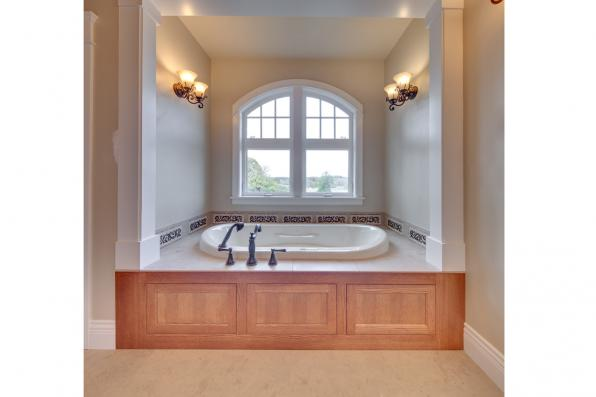 House Plan Photo - Nottingham 30-965 - Owners' Suite Bath