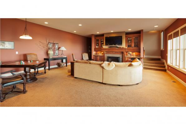 House Plan Photo - Pacifica 30-683 - Family Room