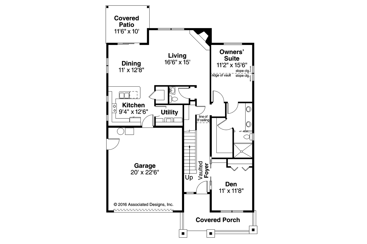 bungalow floor plans bungalow house plans nantucket 31 027 associated designs 8363