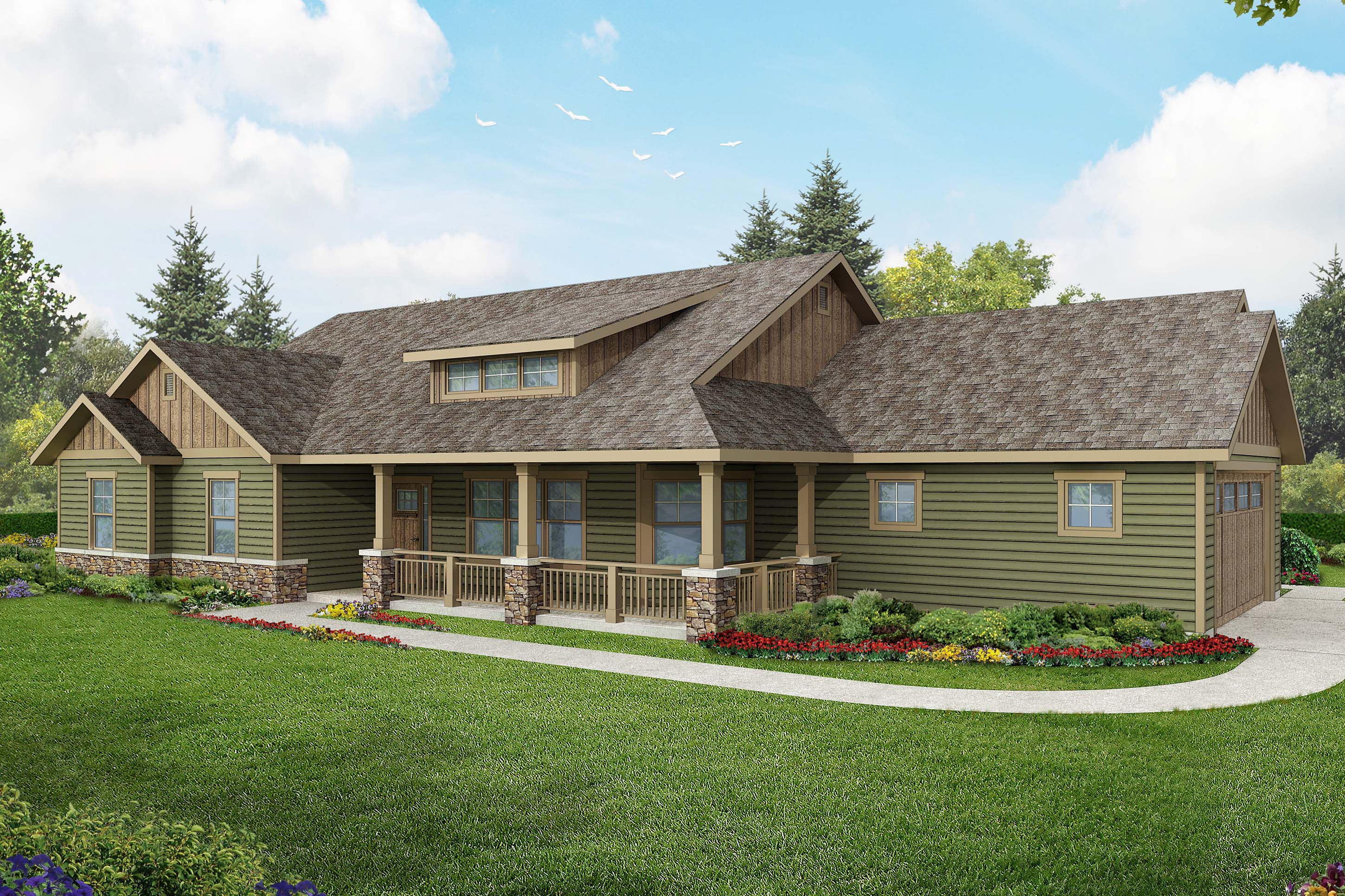 ranch_house_plan_brightheart_10 610_front