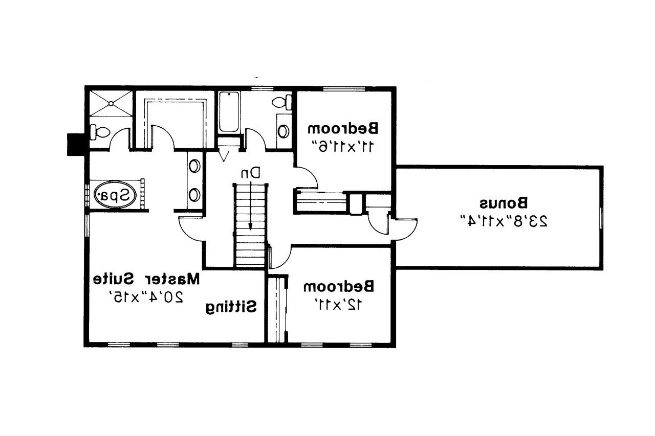 colonial floor plans colonial house plans westport 10 155 associated designs 11036