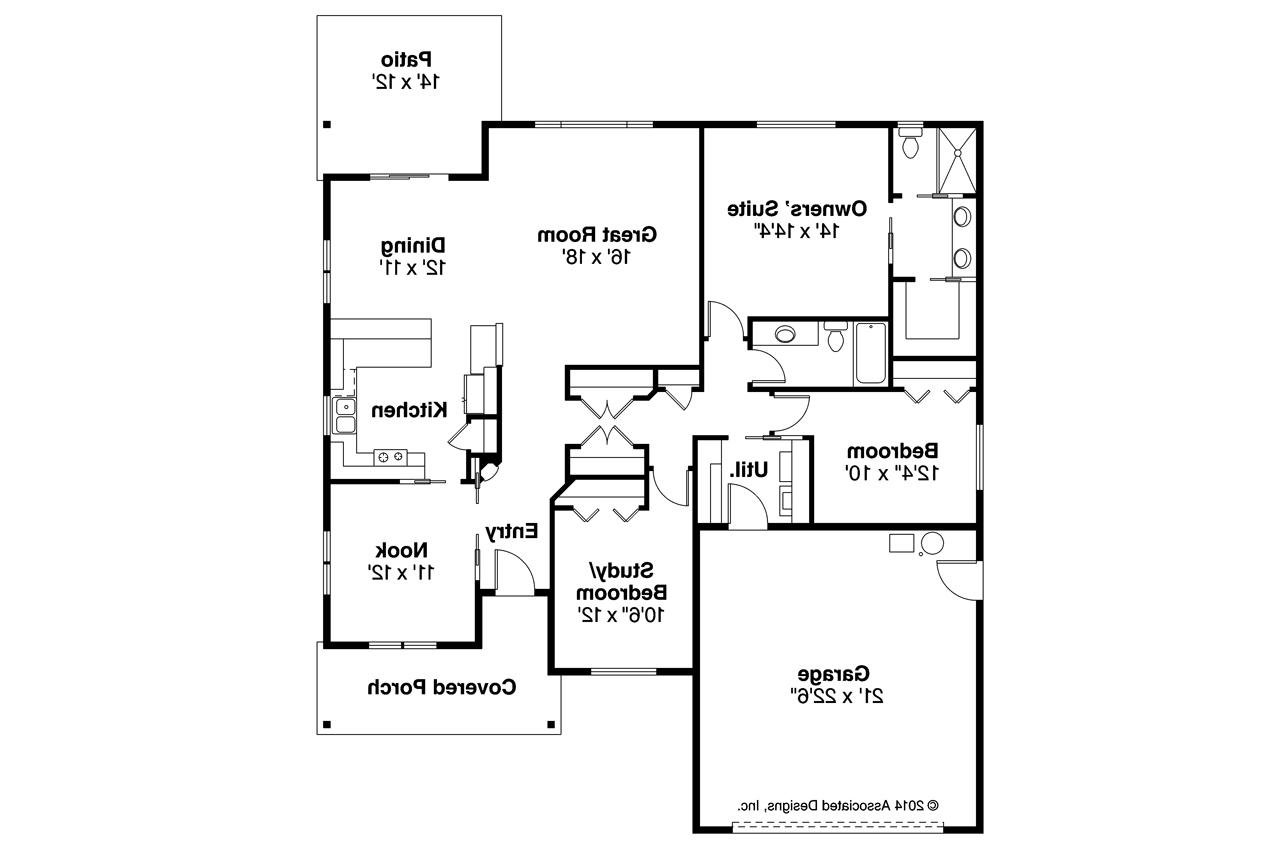 Architectural floor plans and elevations pdf home fatare House plan and elevation drawings