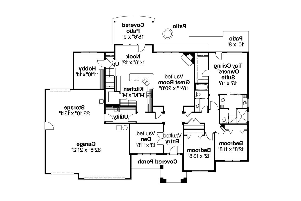 traditional house floor plans traditional house plans abbington 30 582 associated 22404