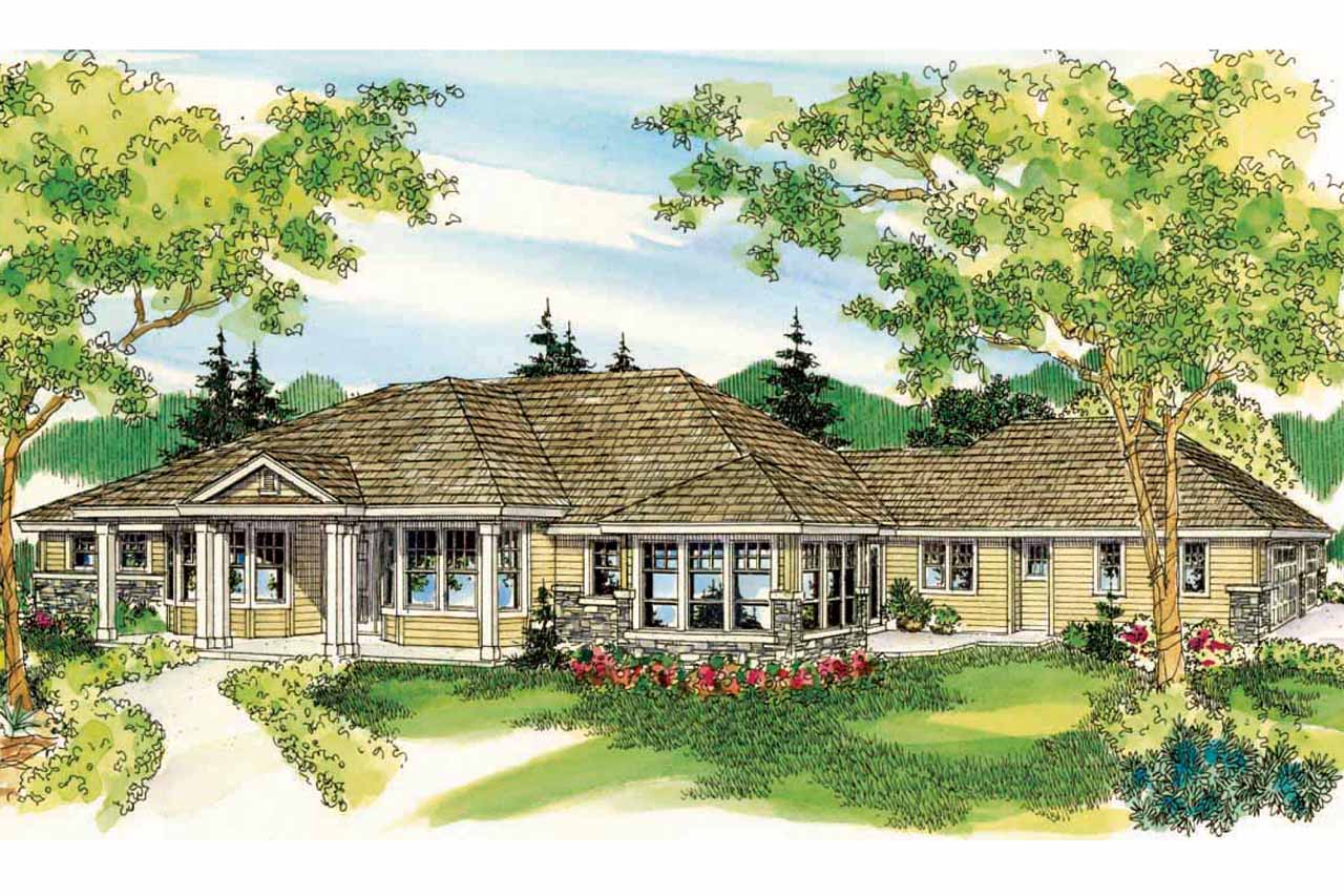 florida_house_plan_crdale_30-682_front Raised House Plans Florida on flat house florida, glass house florida, small house florida,