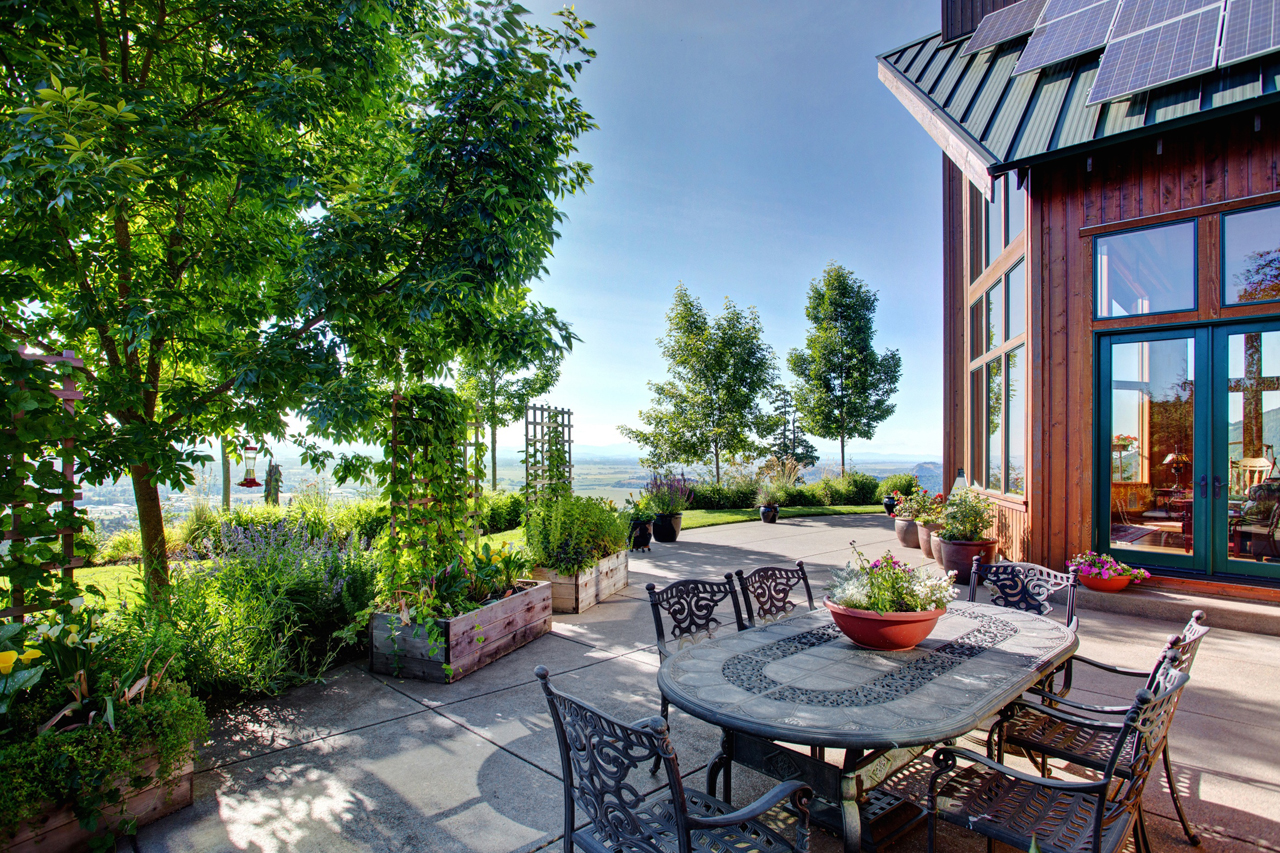 Homeowners are finding simple solutions to change ... on Simple Outdoor Living id=90340