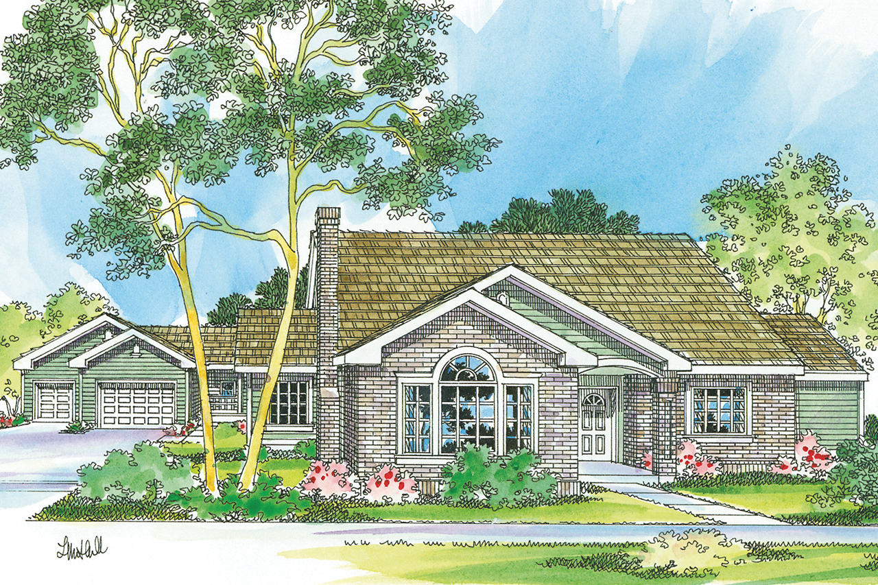 Ranch House Plans - Kingsley 30-184 - ociated Designs on home office elevation drawing, gated community floor plans elevation, home 1st floor, home design kerala plan and elevation, hyderabad home elevation, house elevation,