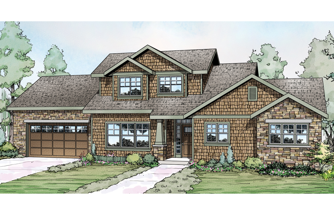 Shingle style house plans cloverport 30 802 associated for Design your house