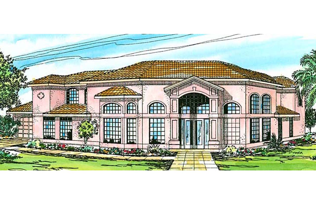 Southwest house plans savannah 11 035 associated designs for Savannah style house plans